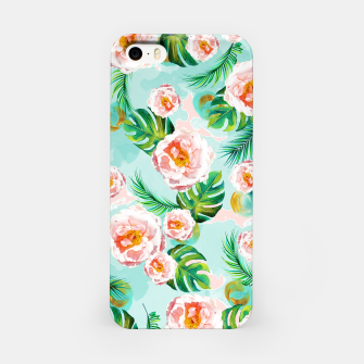 Thumbnail image of Blessing iPhone Case, Live Heroes