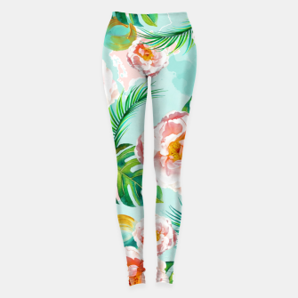 Thumbnail image of Blessing Leggings, Live Heroes