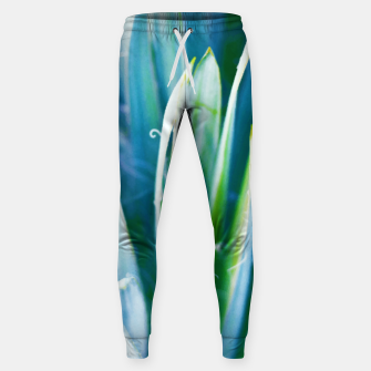 Thumbnail image of Heart of Nature Cotton sweatpants, Live Heroes