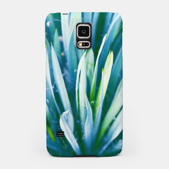 Thumbnail image of Heart of Nature Samsung Case, Live Heroes