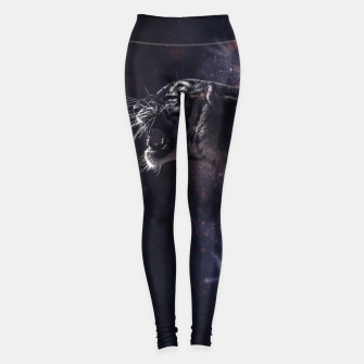 Thumbnail image of Dusty Tiger Leggings, Live Heroes