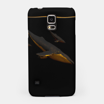 Thumbnail image of Bond III Samsung Case, Live Heroes