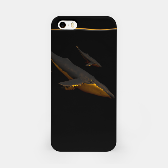 Thumbnail image of Bond III iPhone Case, Live Heroes