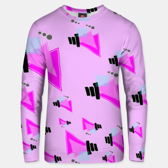 Overloaded Cotton sweater thumbnail image