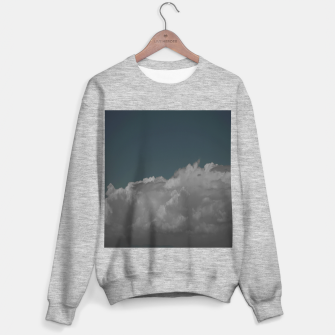 Thumbnail image of Cloudy blue Sweater regular, Live Heroes