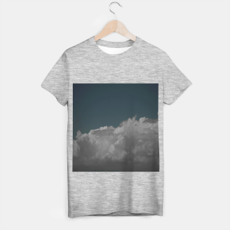 Thumbnail image of Cloudy blue T-shirt regular, Live Heroes