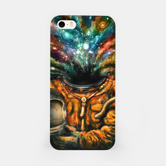 Miniature de image de Inhale iPhone Case, Live Heroes