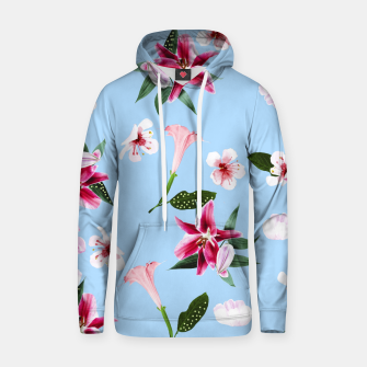 Thumbnail image of Oenomel Cotton hoodie, Live Heroes