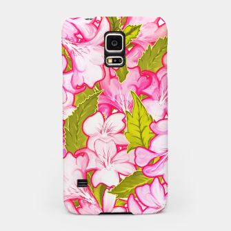 Thumbnail image of Pink Wonder Samsung Case, Live Heroes