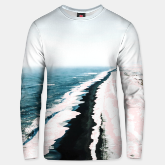 Thumbnail image of Pink Sand Cotton sweater, Live Heroes