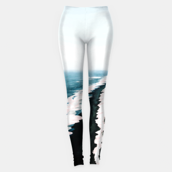 Thumbnail image of Pink Sand Leggings, Live Heroes