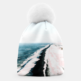 Thumbnail image of Pink Sand Beanie, Live Heroes