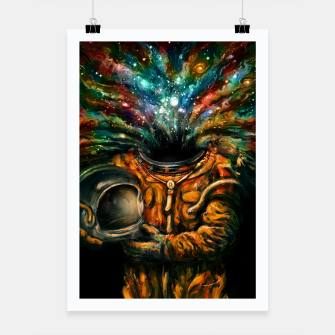 Thumbnail image of Inhale Poster, Live Heroes