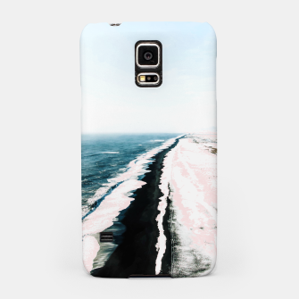 Thumbnail image of Pink Sand Samsung Case, Live Heroes
