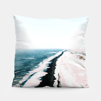 Miniatur Pink Sand Pillow, Live Heroes