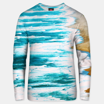 Thumbnail image of Live By The Sea Cotton sweater, Live Heroes