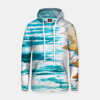 Thumbnail image of Live By The Sea Cotton hoodie, Live Heroes