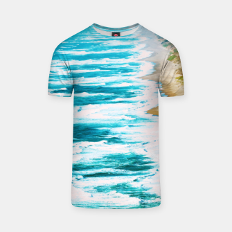 Thumbnail image of Live By The Sea T-shirt, Live Heroes