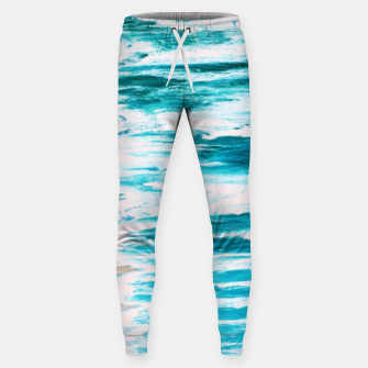 Thumbnail image of Live By The Sea Cotton sweatpants, Live Heroes
