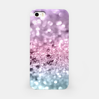 Thumbnail image of Unicorn Girls Glitter #7 #shiny #pastel #decor #art iPhone-Hülle, Live Heroes