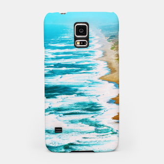 Thumbnail image of Live By The Sea Samsung Case, Live Heroes