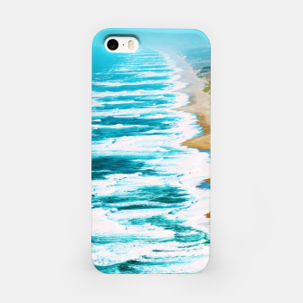 Thumbnail image of Live By The Sea iPhone Case, Live Heroes