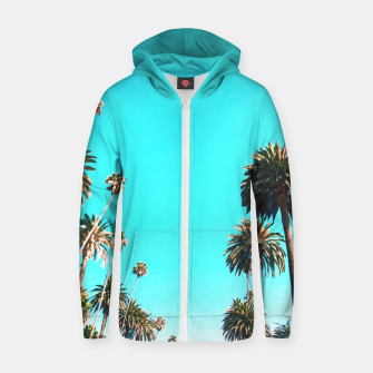 Thumbnail image of OC Cotton zip up hoodie, Live Heroes