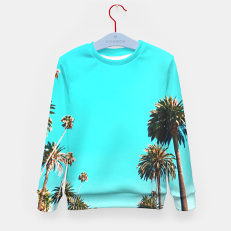 Thumbnail image of OC Kid's sweater, Live Heroes