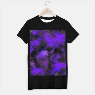 Thumbnail image of The blue saturation T-shirt regular, Live Heroes