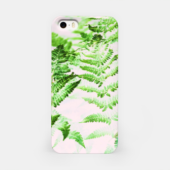 Thumbnail image of Fern Forest iPhone Case, Live Heroes
