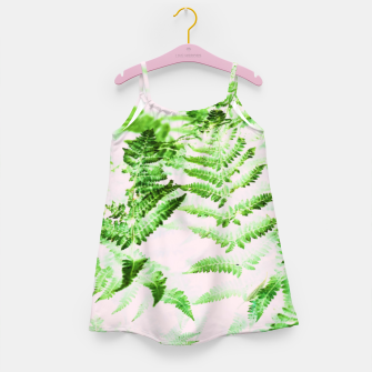 Thumbnail image of Fern Forest Girl's dress, Live Heroes