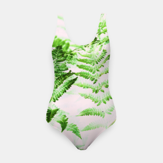 Thumbnail image of Fern Forest Swimsuit, Live Heroes