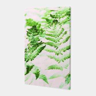 Thumbnail image of Fern Forest Canvas, Live Heroes