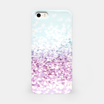 Thumbnail image of Mermaid Girls Glitter #1 #shiny #pastel #decor #art iPhone-Hülle, Live Heroes
