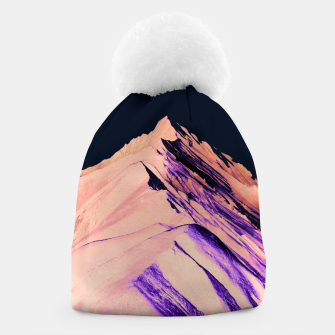 Thumbnail image of Dark Mountain Beanie, Live Heroes