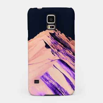 Thumbnail image of Dark Mountain Samsung Case, Live Heroes