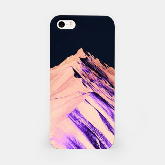 Thumbnail image of Dark Mountain iPhone Case, Live Heroes