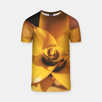 Thumbnail image of Bromeliad T-shirt, Live Heroes