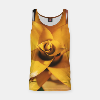 Thumbnail image of Bromeliad Tank Top, Live Heroes