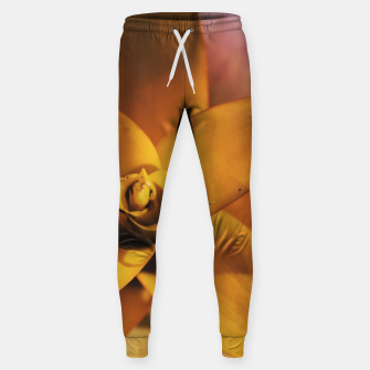 Miniature de image de Bromeliad Cotton sweatpants, Live Heroes