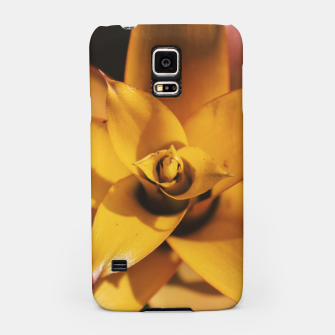 Thumbnail image of Bromeliad Samsung Case, Live Heroes