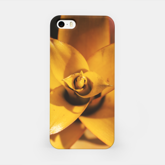 Thumbnail image of Bromeliad iPhone Case, Live Heroes