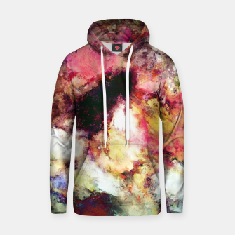 Thumbnail image of Complicated garden Cotton hoodie, Live Heroes