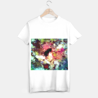 Thumbnail image of Complicated garden T-shirt regular, Live Heroes
