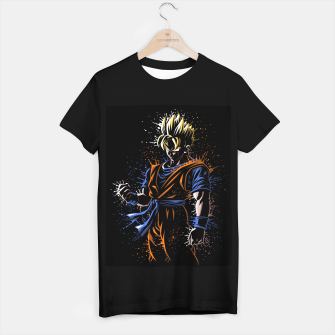 Mirai future Splatter Camiseta Regular thumbnail image