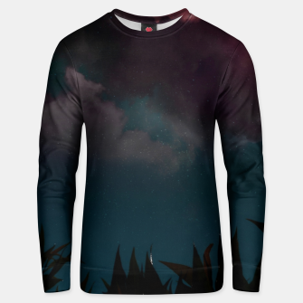 Miniatur Touching the stars Cotton sweater, Live Heroes