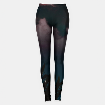 Miniatur Touching the stars Leggings, Live Heroes
