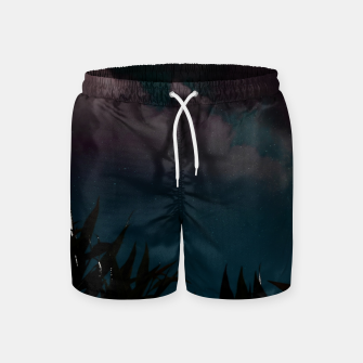 Miniatur Touching the stars Swim Shorts, Live Heroes