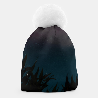Miniatur Touching the stars Beanie, Live Heroes