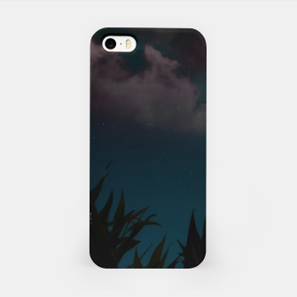 Miniatur Touching the stars iPhone Case, Live Heroes